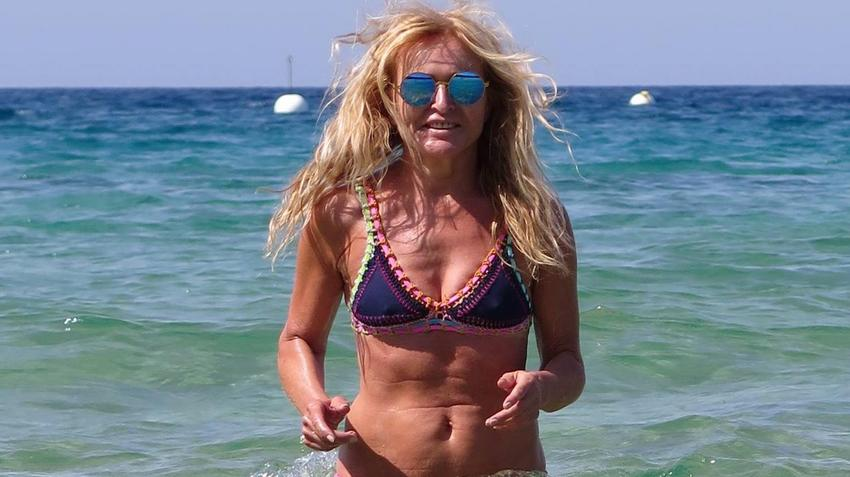 Bikini Malgorzata Olejnik nudes (29 fotos) Tits, 2016, underwear