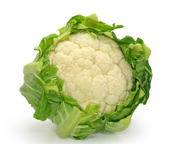 5 belih povrćki koje treba češće da jedete