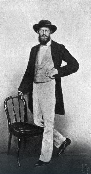 Alfred Volas