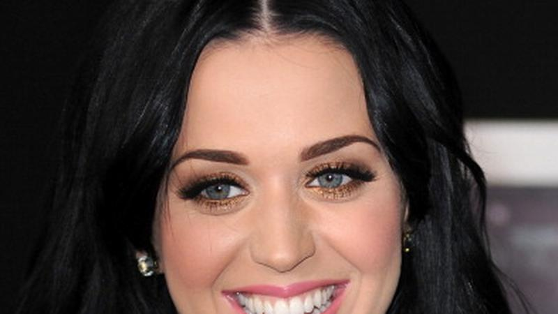 Katy Perry (fot. Getty Images)