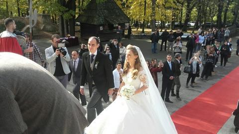 Venčanje kraljevskog para: Naša princeza lepša od Kejt Midlton