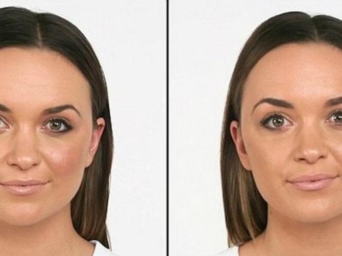 Polovina ljudi neće moći da uoči razliku između PRESKUPE i jeftine šminke: Možete li vi?