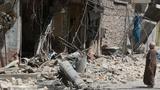Syryjscy rebelianci do władz USA: popierają rozejm, ale mają wątpliwości ws. porozumienia