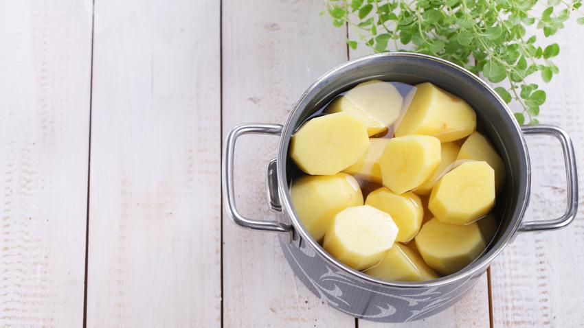 Znalezione obrazy dla zapytania Nie wylewaj wody z ziemniaków. Uratuje Ci życie!