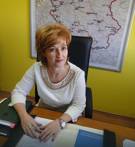 Sonja Lazarević