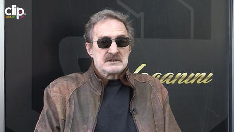 Desimir Stanojević otkrio dugo čuvanu tajnu ZAŠTO SU MNOGI NAPUSTILI SREĆNE LJUDE u toku snimanja!