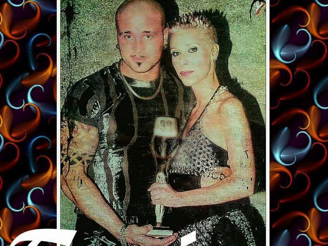 Devedesetih su svi pevali njihove hitove: Danas Nebojša i Manuela iz grupe Twins izgledaju OVAKO i žive POTPUNO DRUGAČIJE