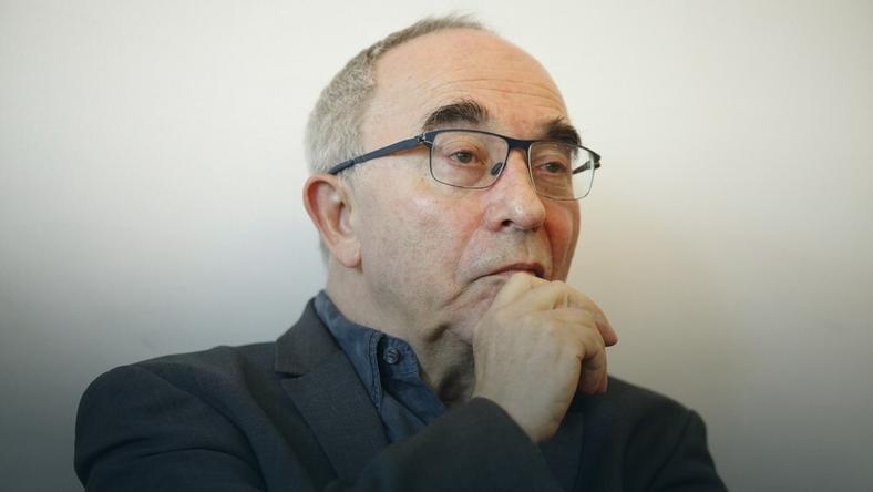 Aleksander Smolar