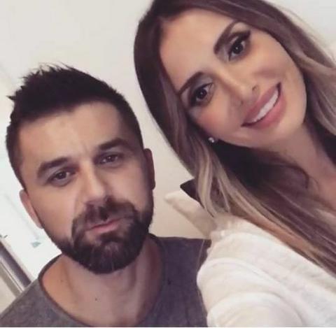 Emina Jahović snima još jedan duet!
