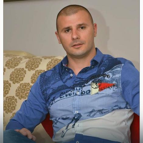 Ubijeni Aleksandar Mikić