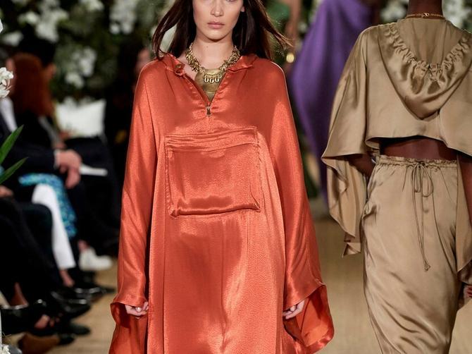 Ralf Loren briljirao u Njujorku: Da li ćemo neke modele uskoro videti na Melaniji?