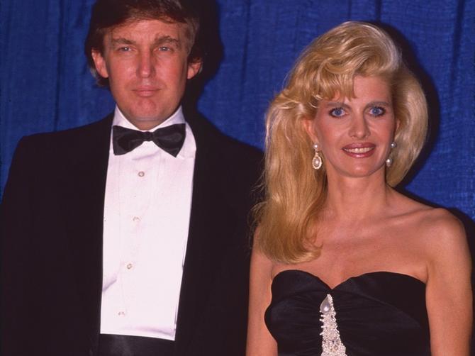 Ivana Tramp se oglasila: Koji posao je tražila od bivšeg muža i da li žali što nije u Beloj kući?