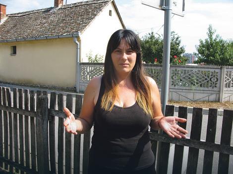 Jelena M. majka druge devojčice