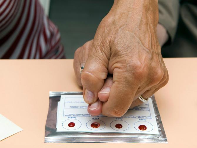 5 stvari koje otkriva vaša krvna grupa! Poslednja se NEĆE DOPASTI onima sa grupom A!
