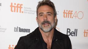 "Jeffrey Dean Morgan o swoim udziale w ""The Walking Dead"""
