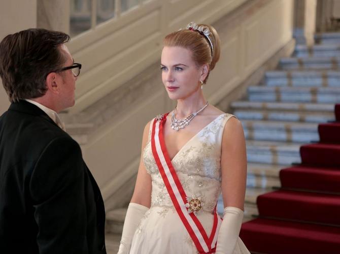 Kraljevska porodica zgrožena filmom o Grejs Keli, a Nikol Kidman ćuti