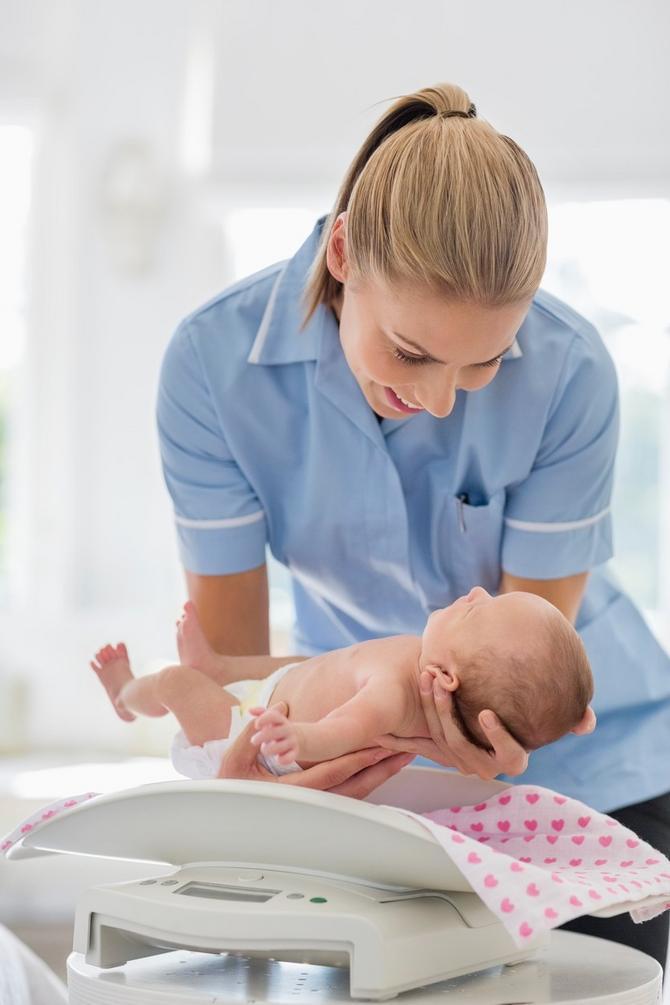 Pre otpusta iz porodilišta za svako novorođenče procenjuje se rizik od razvoja teške hiperbilirubinemije