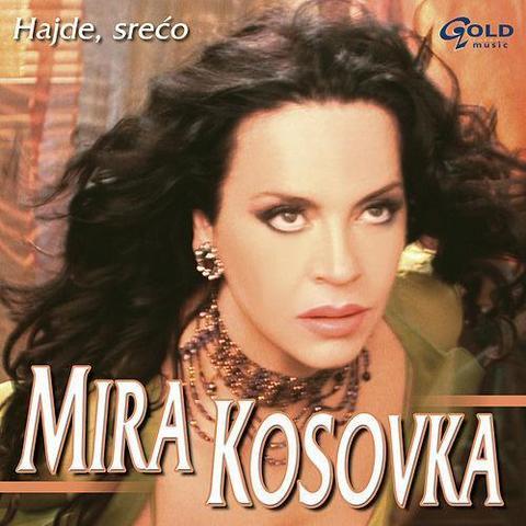 GOVORILI SU DA JE VIRDŽINA: Ovako danas izgleda Mira Kosovka