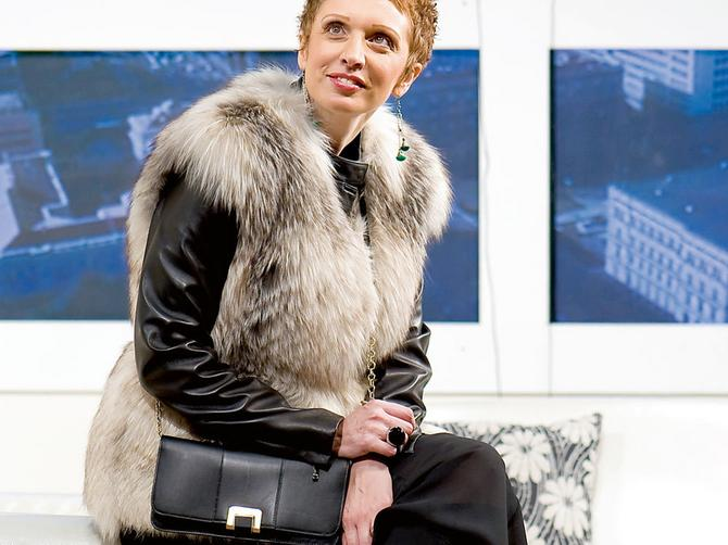 Zbogom, Dragana: Otišla je žena sa stilom, omiljeno TV lice i veliki borac