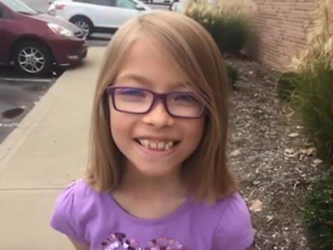 Sofi ima SAMO devet godina: A otkrila je nešto što će mnoge roditelje rešiti muka!