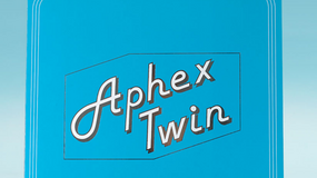 "APHEX TWIN – ""Cheetah EP"""