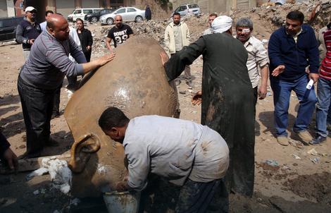 Neverovatno otkriće u blizini Kaira