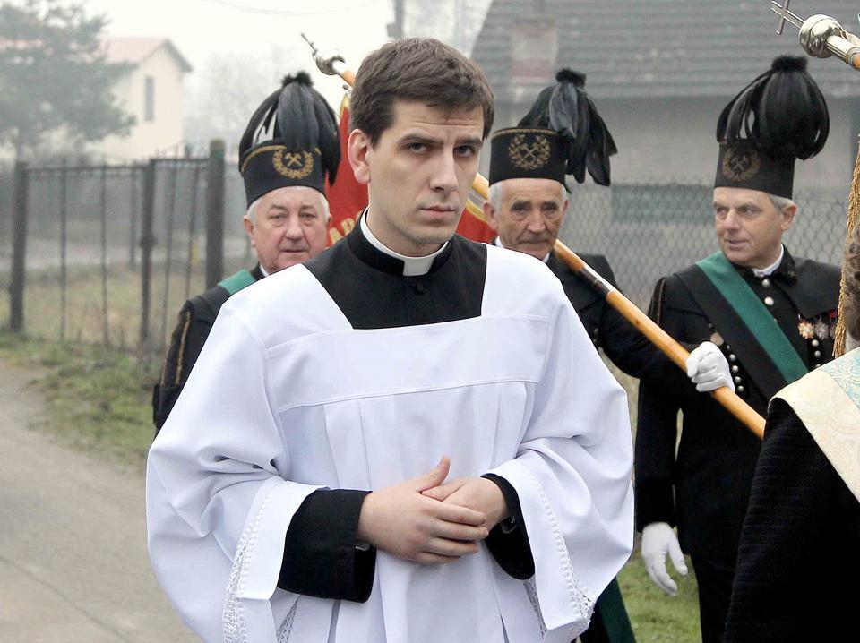 Tymoteusz Szydło