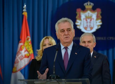 Τόμισλαβ Νίκολιτς