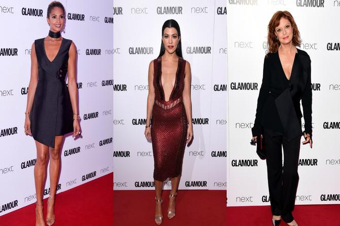 Sofisticirane i seksi: Baš kako treba za  Glamur nagrade