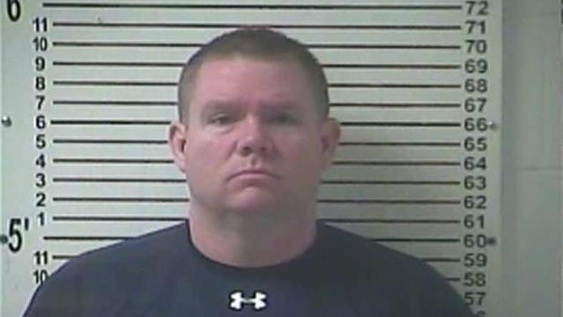 Stephen Goodlett 9 évet kapott / Fotó: Hardin County Detention Center