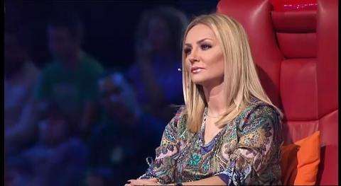 Goca Tržan: Morala sam da se spustim, sve si pokvarila!