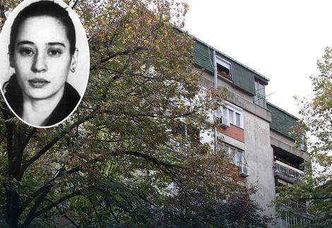 Zgrada na Miljakovcu u kojoj je Jasmina ubila Tomovića