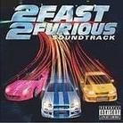 "Soundtrack - ""2 Fast 2 Furious"""