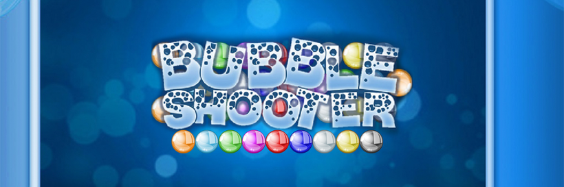 gameplanet Bubble Shooter
