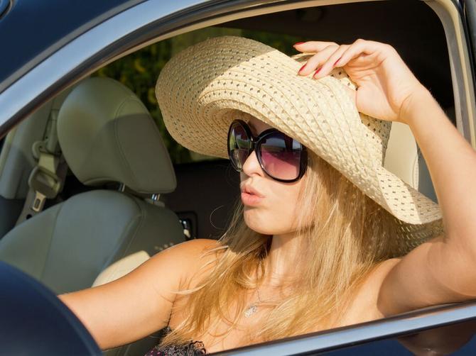 Rashladite UŽARENI AUTO za samo par sekundi: Dovoljna su samo DVA KORAKA