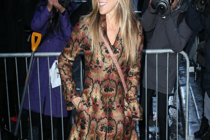 Njen stil je svetski modni TREND: Jedni je obožavaju, drugi osporavaju, ali ona je KRALJICA!