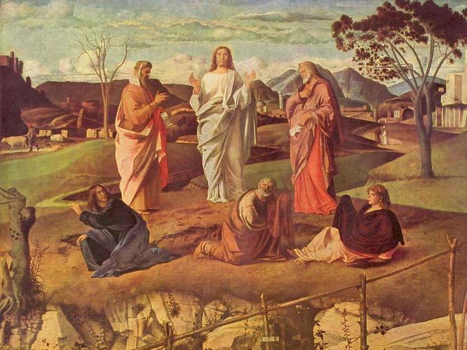 Sutra slavimo Preobraženje Gospodnje: I ovu stvar večeras treba uraditi zajedno sa decom