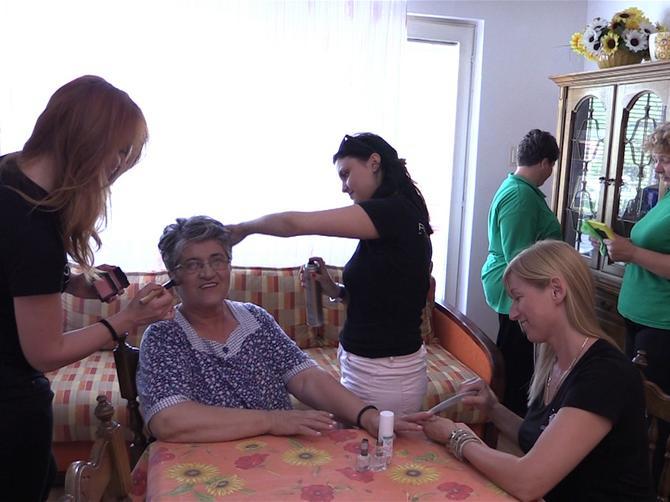 Velika nagradna akcija Blic žene: Oduvek sam želela da mi neko sredi nokte