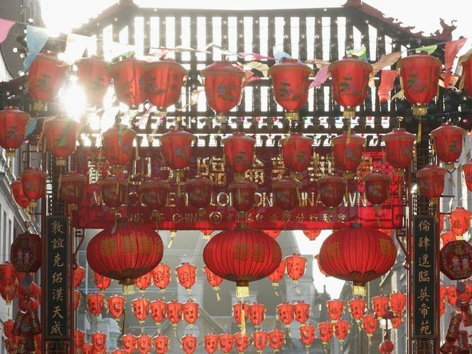 Kako da se pripremite za Kinesku novu godinu