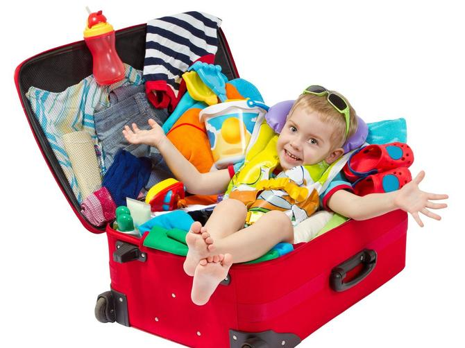 Saveti pedijatra za opušteno letovanje
