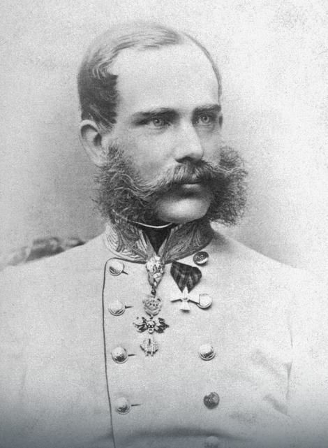 Franc Jozef