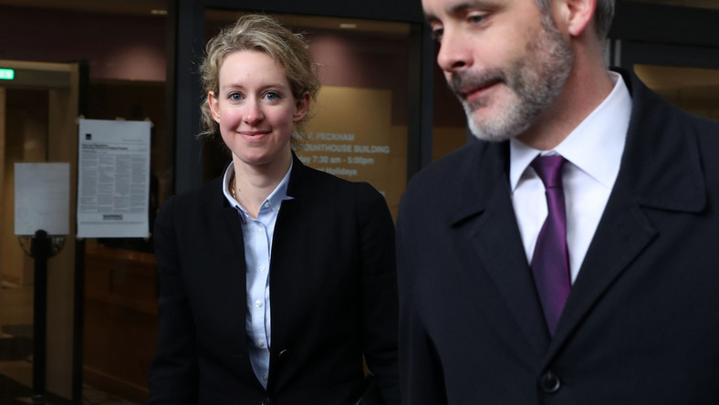 Theranos Founder Holmes Gets Aug. 2020 Criminal Trial Date