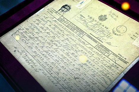 Telegram objave rata Austrougrarske Srbiji