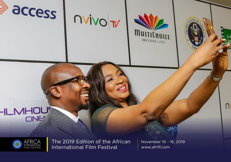"AFRIFF 2019 announces festival dedicated to ""SHEROES"""
