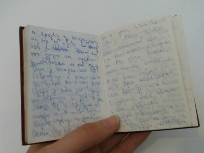 Čitala sam kevin dnevnik iz bolnice i videla šta je prava ljubav
