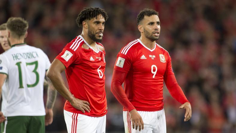Wales hazai pályán bukta el a vb-szereplést