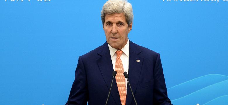 Po rozmowie Ławrowa i Kerry: brak nadziei na porozumienie z Rosją