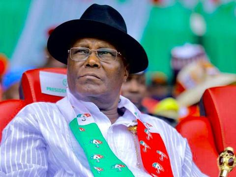Atiku wasting his money, hallucinating - APC governors