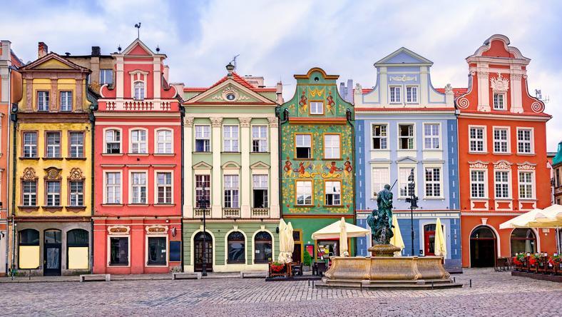 С 11 по 15 августа в Познани пройдет кулинарный фестиваль