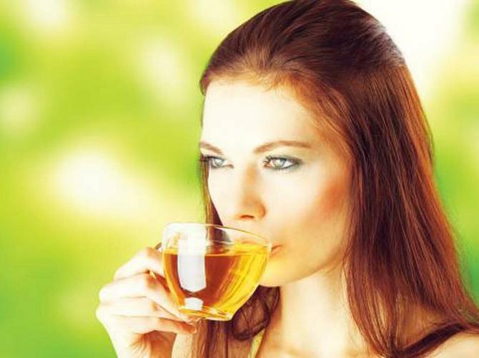 Čaj i voće saveznici protiv pušenja